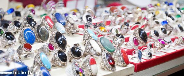 Где можно найти драгоценные камни в россии