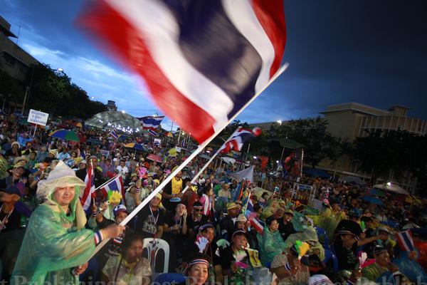 Тайланд последние новости сегодня 2 14 - ситуация в
