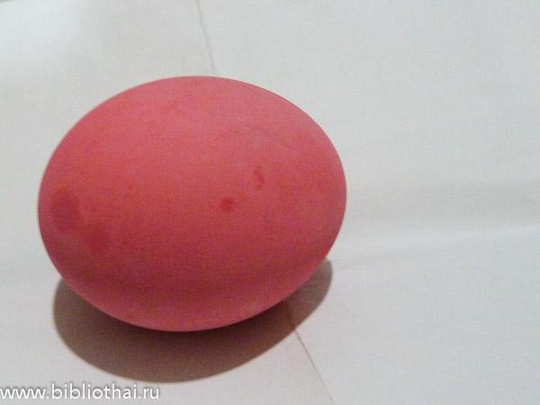 фото тайланда яйца из