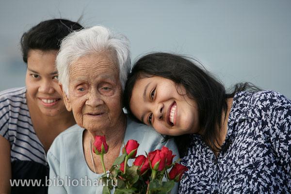 Оформить вклад пенсионный в тайланде